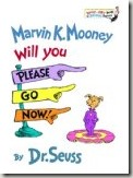 Marvin K Mooney